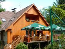 Penzion a hospůdka Sauna