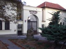 Hostel Ládví