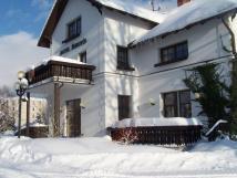 Villa Žerotín