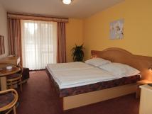 Hotely Bohemia & Regent