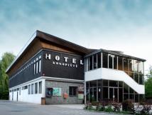 Amber Hotel Konopiště