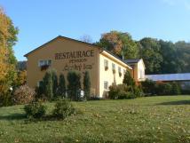 Restaurace a pension Český les