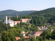 Školící a ubytovací zařízení ČP
