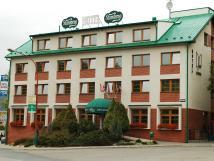 Hotel Macocha