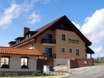 Penzion Pod Rozhlednou