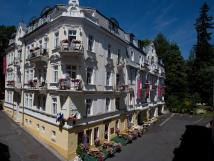 Hotel Romanza
