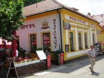 Hotel Koruna Karlštejn