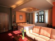 Hotel Saint Moritz
