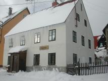 Horská chata Amadeus