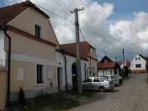 Penzion Hněvkovice