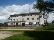 Rekreační středisko Janov u Dačic