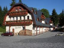 Horská chata Jarmilka
