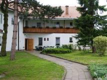 Penzion Přerovka