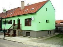 Ubytování Čapková Božena