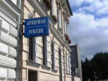 Apartmán-penzion B.Smetany