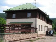 Chata Vejpálka