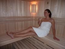 nov-sauna