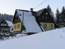Ubytování Bedřichov 242