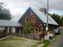 Penzion Jindřichovka