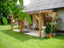 Zahradní apartmánek