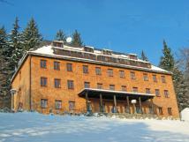 Horský hotel Primavesi