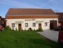 Penzion Duo