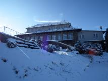 Rekreační středisko Lopeník