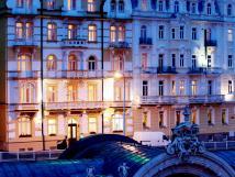 Hotel Coop Kriváň