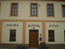 Vinný sklep Herbenka