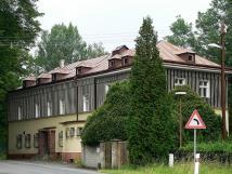 Penzion Kunov