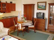 Penzion Báječný domov