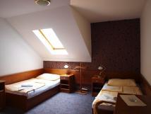 Hotel Peliny