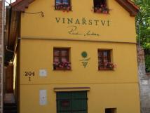 Vinný sklep Radim Mildner