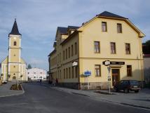 Penzion Radbuza