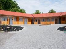 Rekreační areál Těchobuz