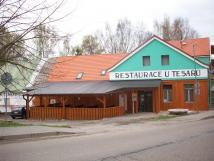 Restaurace U Tesařů