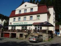 Hotel Orlík