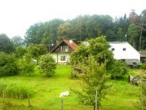 Ubytování u lesa Vilémka 344