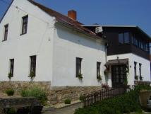 Penzion Janov