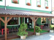 Třebovská restaurace