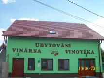 Vinařský dům SH Březí, s.r.o.