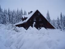 Pension Švejdová