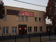 Penzion Amerika