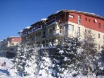 Apartmány Klínovec 365
