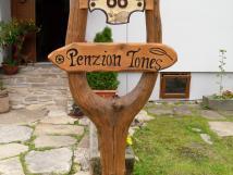 Penzion Tones