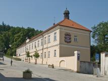 Hotel Pod Zámkem Boskovice