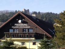 Penzin Pressburg