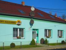 Penzion u Balcarky
