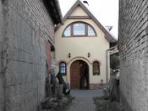 Vinný sklep Mutěnice