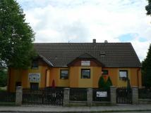 Penzion Borováček